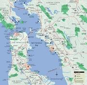 San Francisco Bay Area Parks