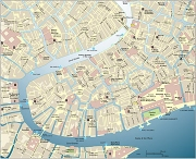 Central Venice