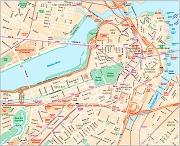 Central Boston