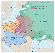 The Partition of Poland