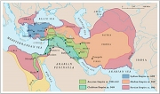 Near Eastern Empires to 500 BCE