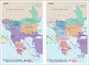 The Balkans, 1878-1914