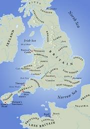 Tristan's England